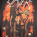 Slayer Reign In Blood TShirt or Longsleeve