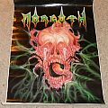 Morgoth poster Other Collectable