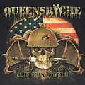 "Queensrÿche ""American Soldier Tour"" 2009 TShirt or Longsleeve"
