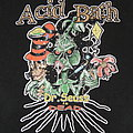 "Acid Bath ""Dr. Seuss Is Dead"" shirt"