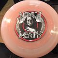 Napalm Death fresbee Other Collectable