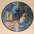 Mortician Chainsaw Dismemberment Picture Disc Tape / Vinyl / CD / Recording etc