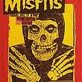 "Misfits - TShirt or Longsleeve - Misfits ""Grand Central Station"" shirt"
