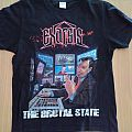 Exarsis - TShirt or Longsleeve - Exarsis - The Brutal State Tshirt, cd, patch