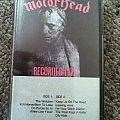 Motörhead - What's Words Worth?: Recorded Live - Cassette Tape