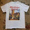 Witchfinder General - TShirt or Longsleeve - Witchfinder General - Friends of Hell T-shirt