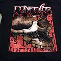 Confessor - TShirt or Longsleeve - Confessor (one sided)
