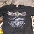Bolt Thrower Realm of Chaos T-Shirt