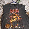 Deicide - TShirt or Longsleeve - Bootleg Deicide T-Shirt