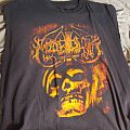 Marduk 2005 Skull T-Shirt
