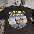 Iron Maiden 1988 Can I PLay With Madness? T-Shirt