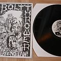 Other Collectable - Bolt Thrower : In Battle There Is No Law LP