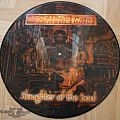 Other Collectable - At the gates: Slaughter of the Soul picture Lp