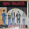 Other Collectable - Cryptic Slaughter : Convicted