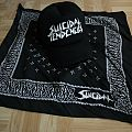 Other Collectable - Suicidal bandana and flip cap