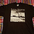 "Judas Iscariot ""Thy Dying Light"" 1996 shirt"
