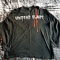 "Cradle of Filth ""Undead Slave"" ultra rare crew longsleeve"