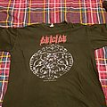 Deicide debut album shirt