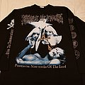 Cradle of Filth 1999 Decadence is a Virtue