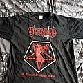 Necromantia ultra rare shirt from Scarlet evil era