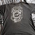 """Morbid - TShirt or Longsleeve - Morbid """"December Moon"""" demo shirt"""