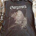 Gorgoroth The sin of Satan shirt