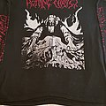 "Rotting christ ""Thy mighty Contract"" 1995  longsleeve misprint"