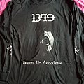 "1349 ""Beyond the Apocalypse "" 2004 longsleeve"
