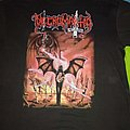 "Necromantia ""Scarlet Evil..."" 1995 Shirt"