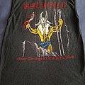 "Bathory - TShirt or Longsleeve - Bathory ""Under the sign.."" MEGA RARE Hungarian print shirt"
