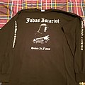 "Judas Iscariot ""Heaven in Flames"" 1999 longsleeve"