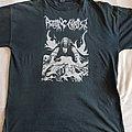Rotting Christ 1991 Demo bandmade shirt