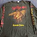 "Satyricon ""Nemesis Divina"" 90's longsleeve"