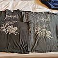 Emperor - TShirt or Longsleeve - Emperor demo shirt ( s )
