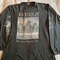 """Burzum """"Det Som Engang Var"""" 1994 longsleeve  TShirt or Longsleeve"""