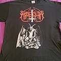 "Marduk - TShirt or Longsleeve - Marduk ""Those of the Unlight"" 1993 shirt"