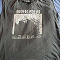 "Burzum - TShirt or Longsleeve - Burzum ""Aske"" 1993 shirt"
