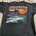 """Bathory """"Twilight of the Gods"""" 1991 shirt"""