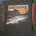"Bathory ""Twilight of the Gods"" 1991 longsleeve  TShirt or Longsleeve"
