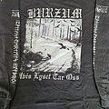 """Burzum - TShirt or Longsleeve - Burzum """"Hvis Lyset Tar Oss"""" 1994 longsleeve"""