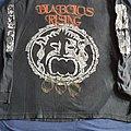 "Diabolos Rising "" 666 International "" 1994 Longsleeve  TShirt or Longsleeve"