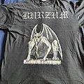 """Burzum - TShirt or Longsleeve - Burzum """"Gargoyle """" 2002 shirt"""