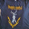 "Rotting Christ - TShirt or Longsleeve - Rotting Christ "" King of a stellar war"" 1996 shirt"