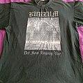 "Burzum - TShirt or Longsleeve - Burzum ""Der Som Engang Var "" 1994 shirt"