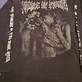"""Cradle of filth """"The Principle of Evil..."""" 1994 Cacophonous  TShirt or Longsleeve"""