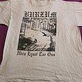 "Burzum ""Hvis Lyset Tar Oss"" 1994 shirt"