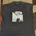 "Zyklon-B - TShirt or Longsleeve - Zyklon-B ""Blood must be Shed"" 1995 shirt"