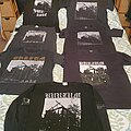 "Burzum - TShirt or Longsleeve - Burzum ""Aske"" personal collection"