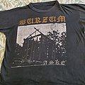 "Burzum ""Aske"" 1993 shirt"