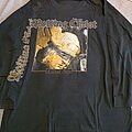 "Rotting Christ - TShirt or Longsleeve - Rotting Christ "" A Dead Poem "" 1997 Longsleeve"
